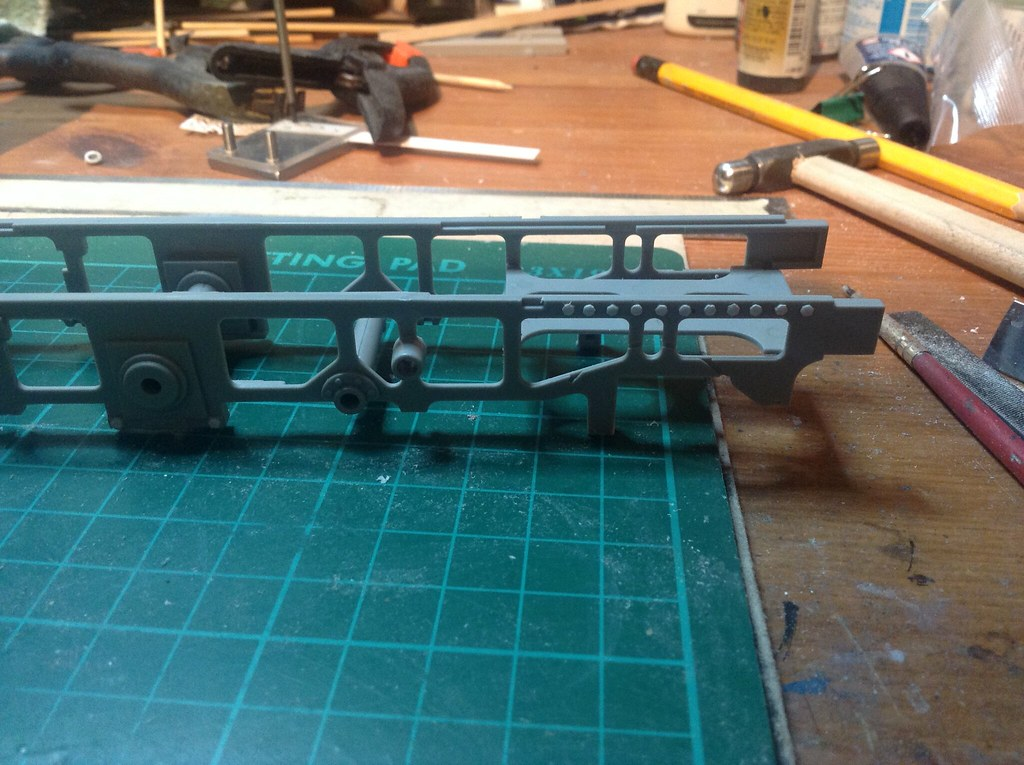 BR86 Tank Locomotive