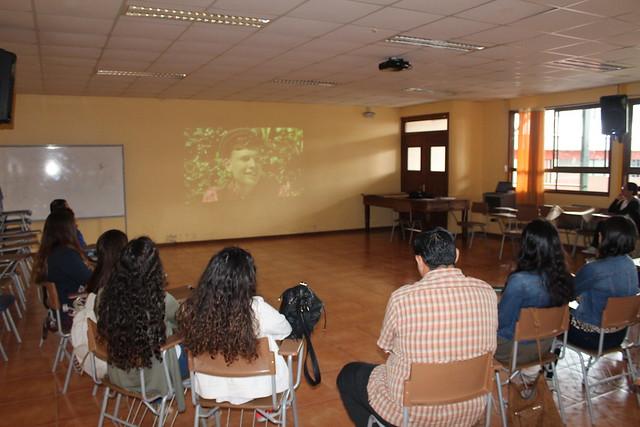 2017 - Jornada de Inducción en Salesianidad para Educadores