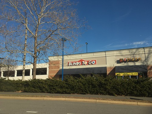Blinds To Go/zpizza - Springfield, VA