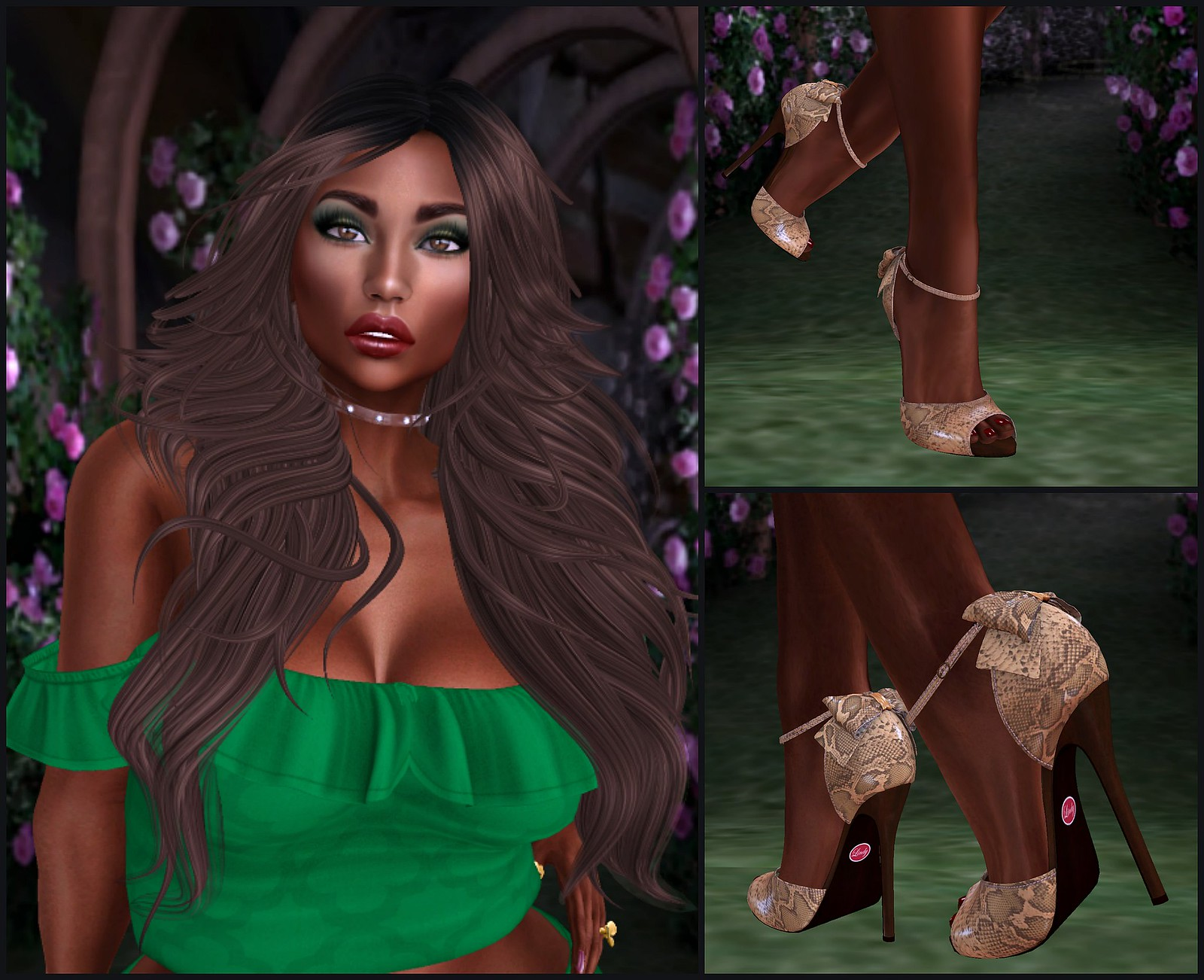 Lindy Shoes | December Designer Showcase