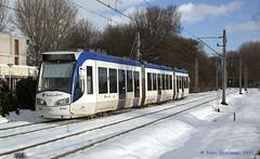HTM RR 4023, Zoetermeer