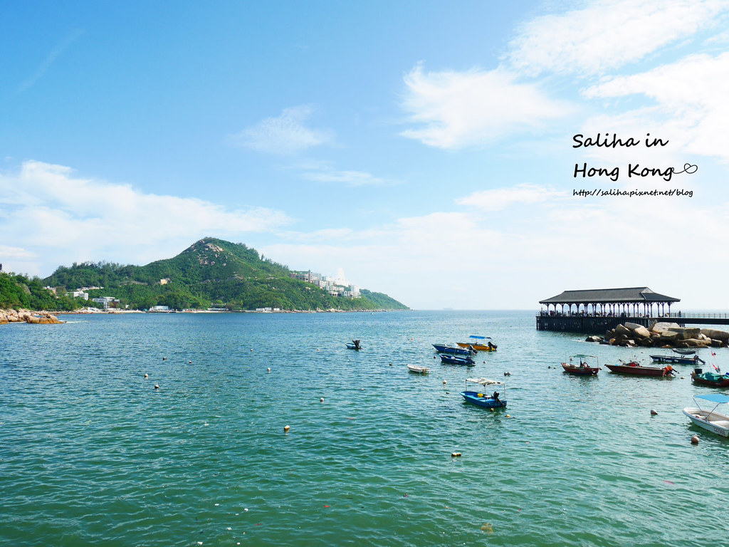 香港海邊景點推薦赤柱一日遊 (23)