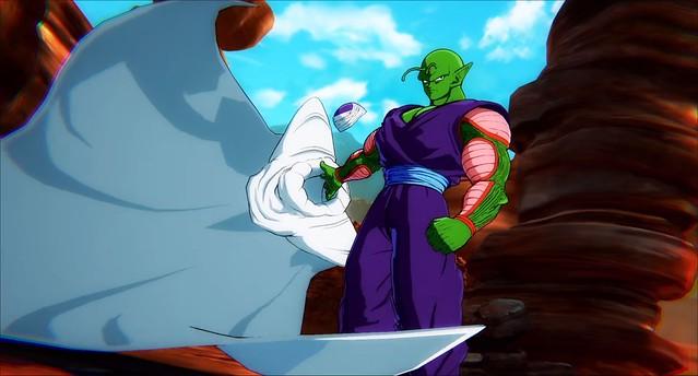 Dragon Ball FighterZ - Piccolo