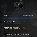 Turtle Beach Stealth 700, App 6