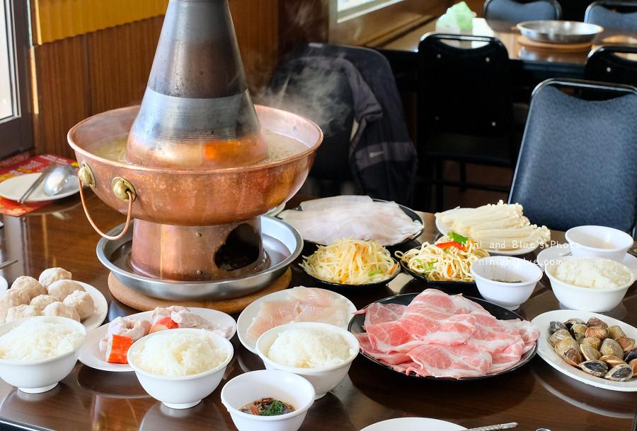 小瀋陽酸菜白肉鍋.台中火鍋21
