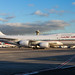 Maroc Government Boeing 747-8 CN-MBH (CDG)