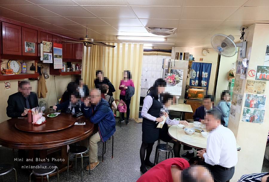 富貴亭飲食店.當歸鴨肉.台中火車站13