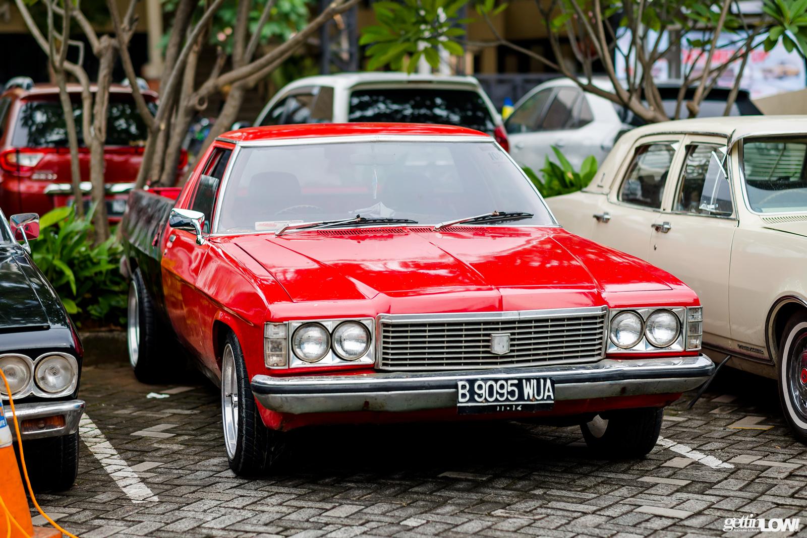 Holden Indonesia Meet Up 2017