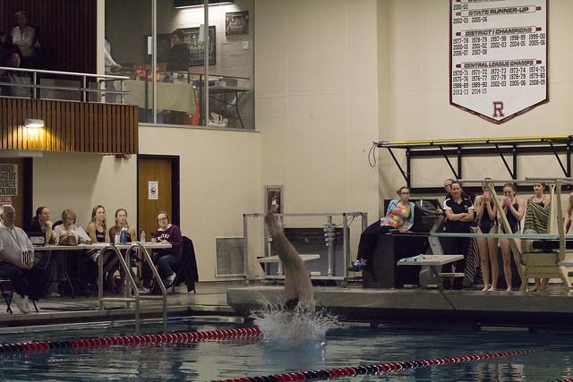 Stoga Swimming vs. Radnor
