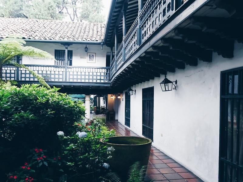 La Candelária, Bogotá • COL