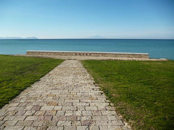 Anzac Commemorative Site