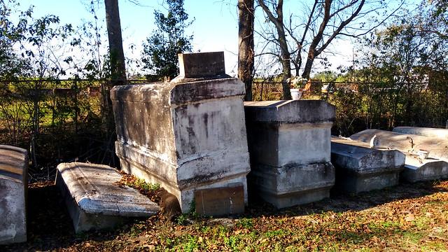 Mulatto Bend Cemetery
