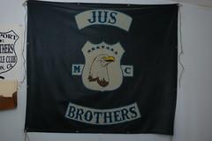 Jus brothers mc stockton