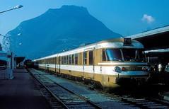 - Frankreich  Triebzüge  Diesel  T1501  bis