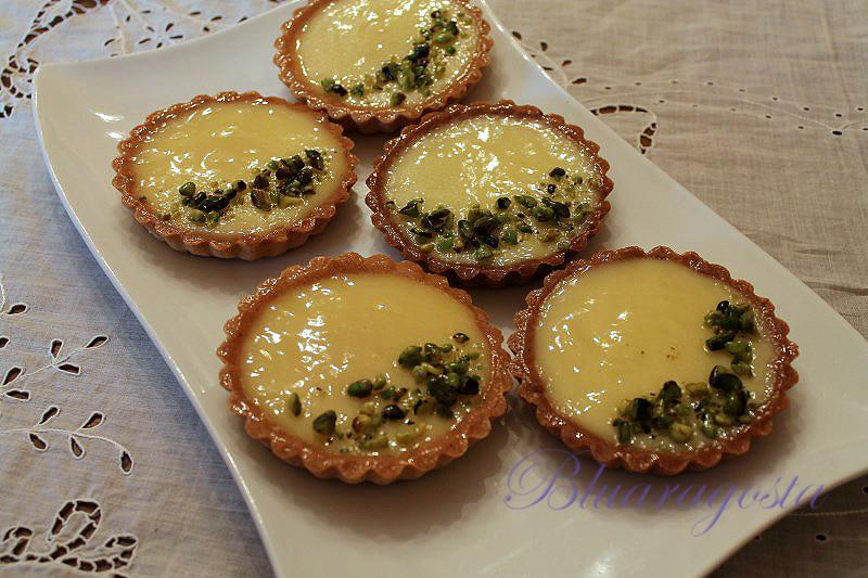 04-tartellette al lemon curd e gelee di limone