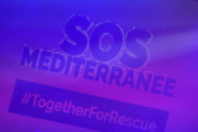 SOS Mediterranée by Pirlouiiiit 17122017