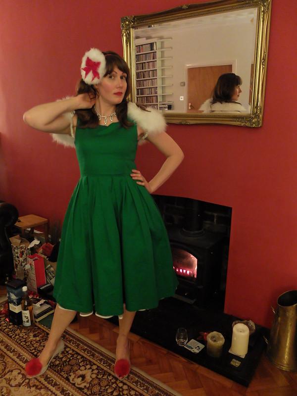festive recap @porcelinasworld