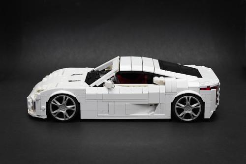 Lexus LFA (6)