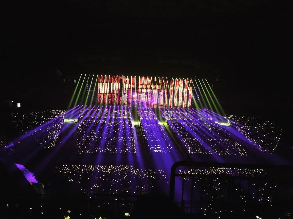 BIGBANG via GottaTalk2V1212 - 2017-12-30 (details see below)