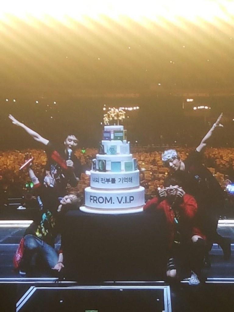 BIGBANG via kwonjiyongbabe - 2017-12-31 (details see below)