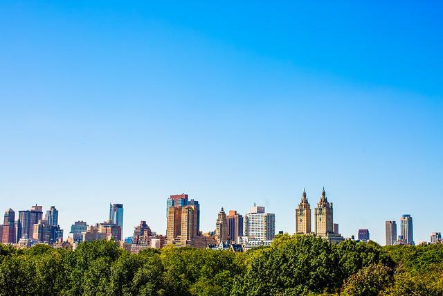 Untitled New York Skyline