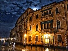 #fullmoon #venice #italia #venezia #luna