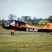 Auster J/4 Archer G-AIJM North Weald 13-5-89