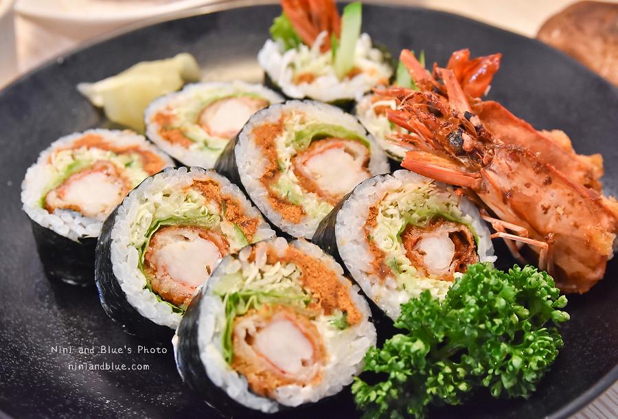 台中北屯雲鳥日本料理29