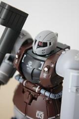 [HGGTO] YMS-03 WAFF