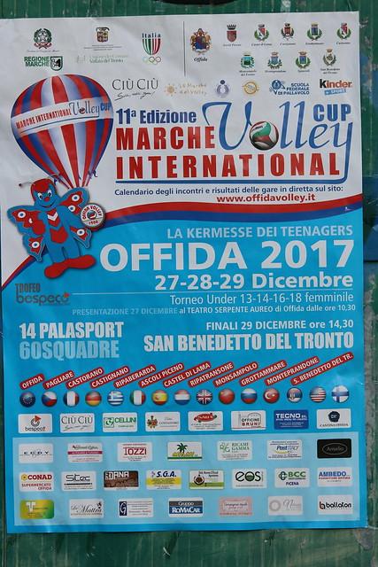 Torneo Offida 2017  - Under 16 Bianca