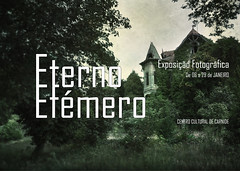 Exhibition: Eternal Ephemeral