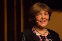 Birgitte Hass, direktør IT-Branchen