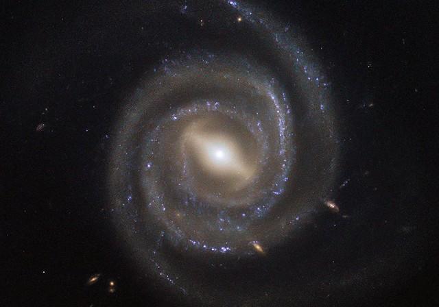 @NASAGoddard : #ICYMI: Is that you @DarthVader? #SpiralOutOfControl https://t.co/cuPp0z1z3h
