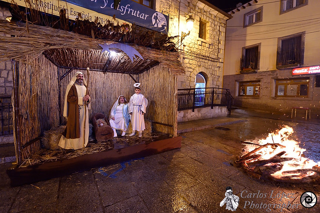 Cabalgata de Reyes 16