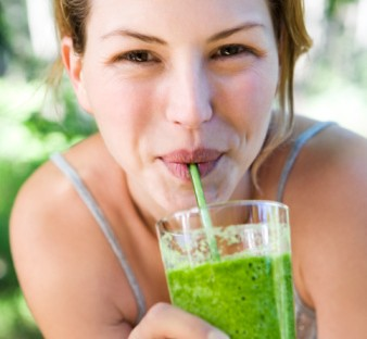Green Smoothie Healthy Diets