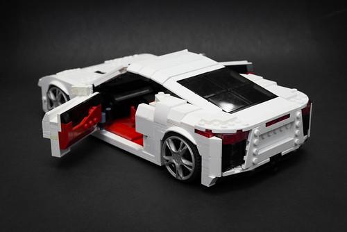 Lexus LFA (14)