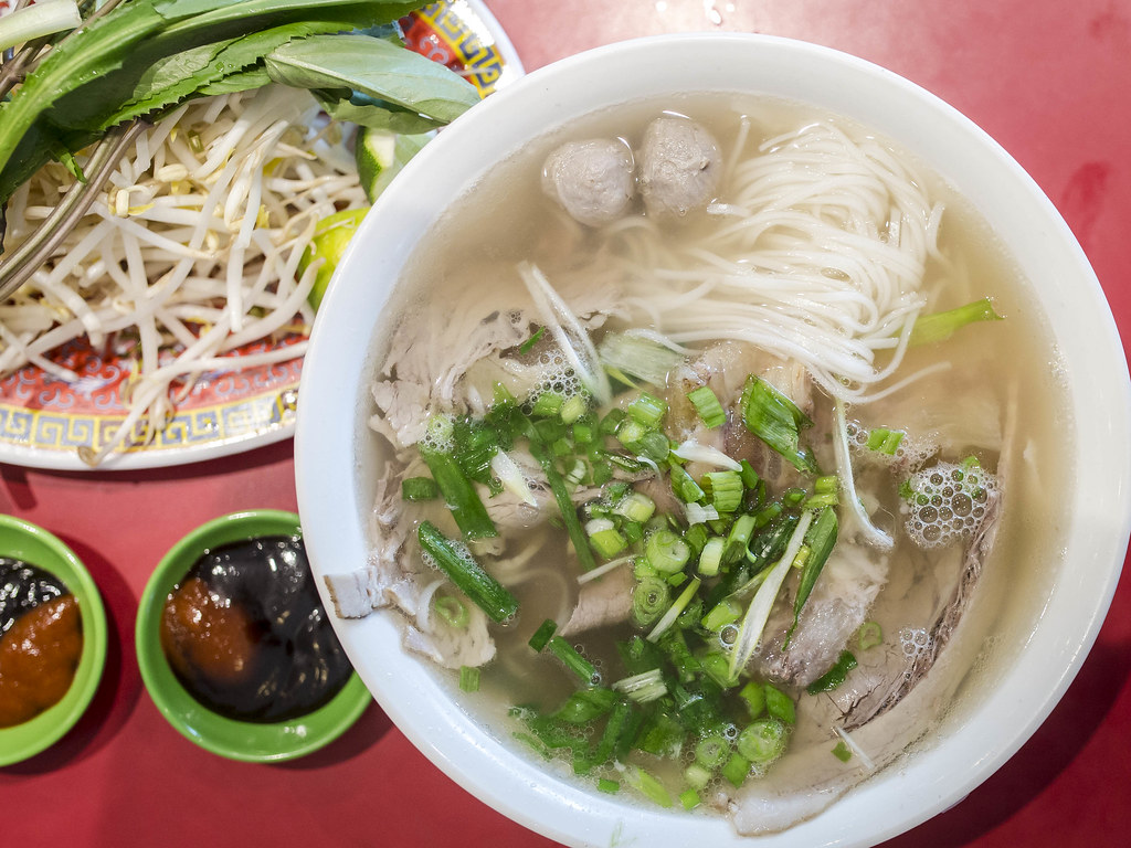 Pho Tai Bac