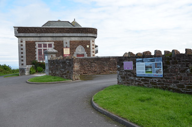 Senhouse Museum, Maryport, UK
