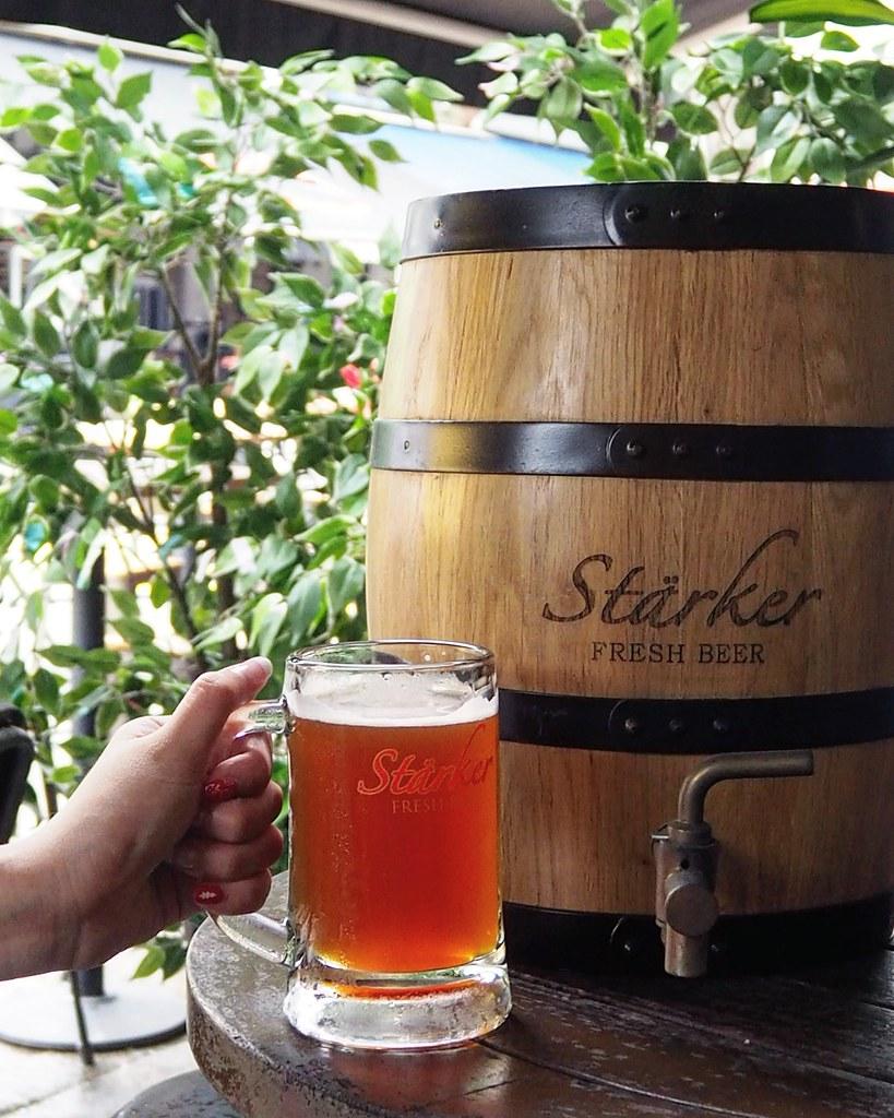 Starker Ale