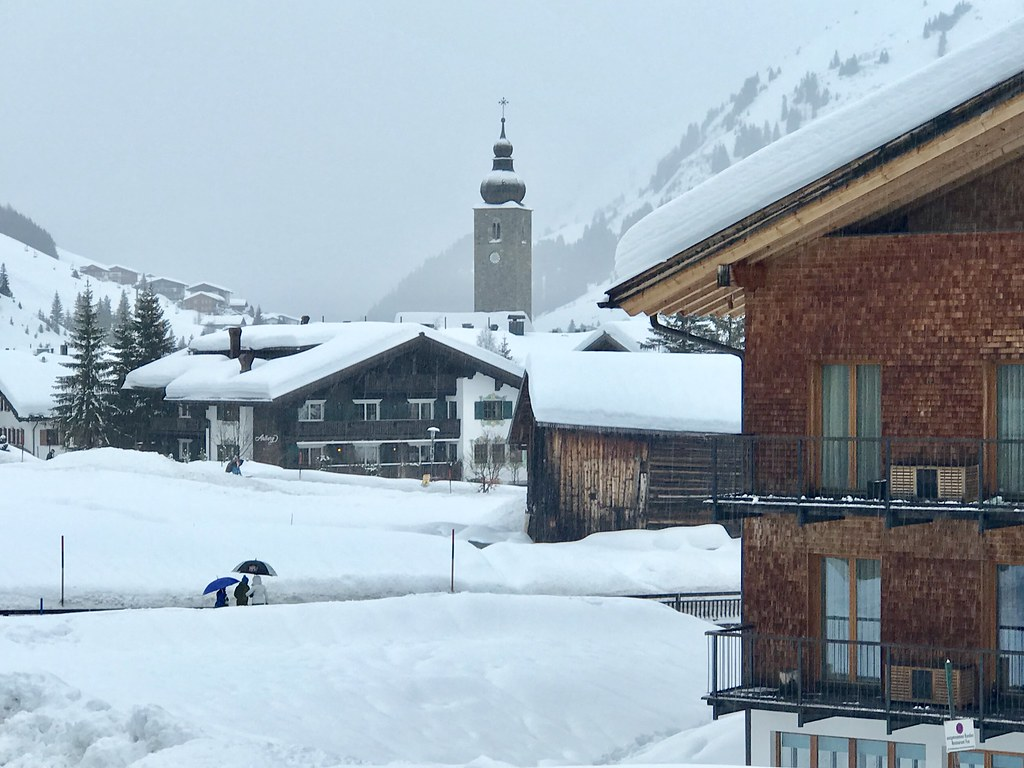 Lech, Austria