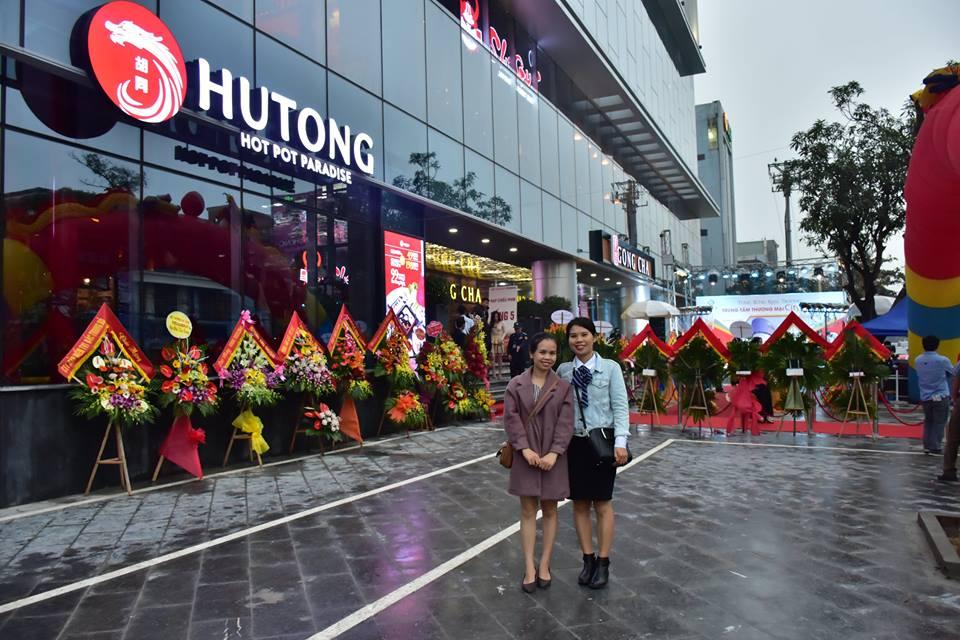 Hutong Vinh