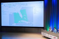 2017 Esri Ocean GIS Forum