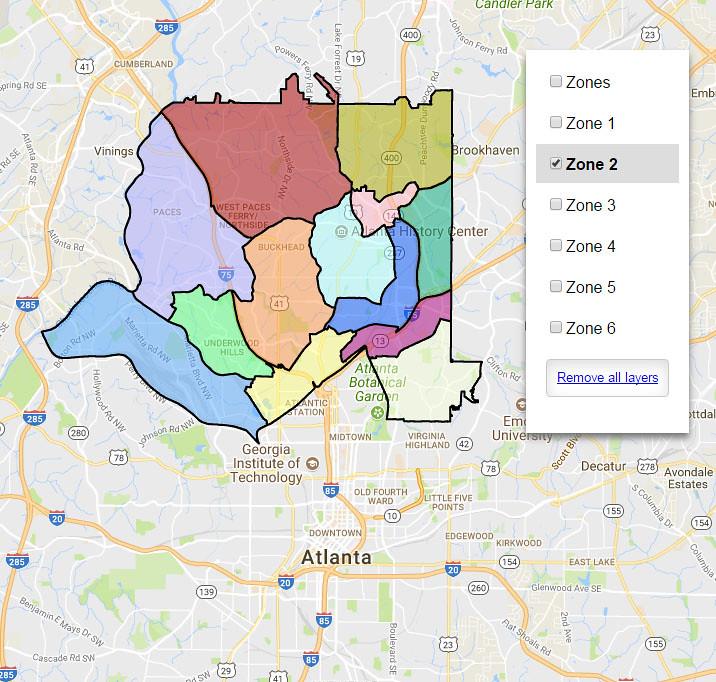2017 Atlanta Crime Rates Perry Pitts Buckhead Apartments Condos
