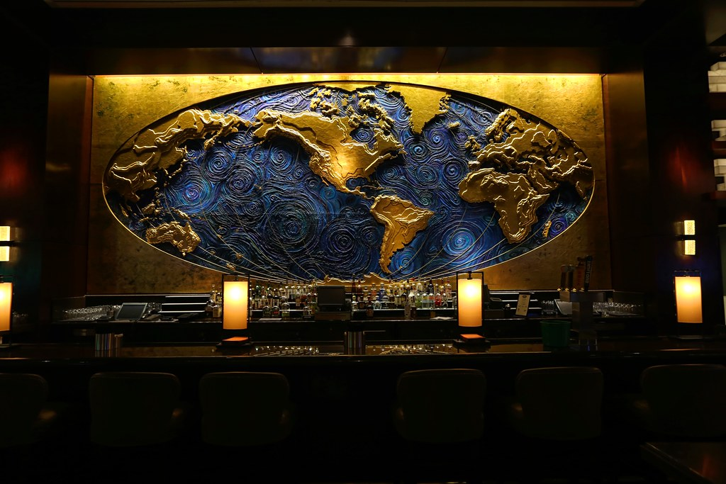 Hilton Americas-Houston 7