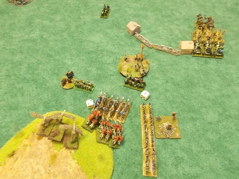 [Khemri vs Orcs & Gobs] 1500 pts - Le réveil de la pyramide 24898948727_b94130f520_c