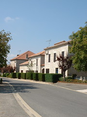Belfort-du-Quercy - Dans les rues du bourg