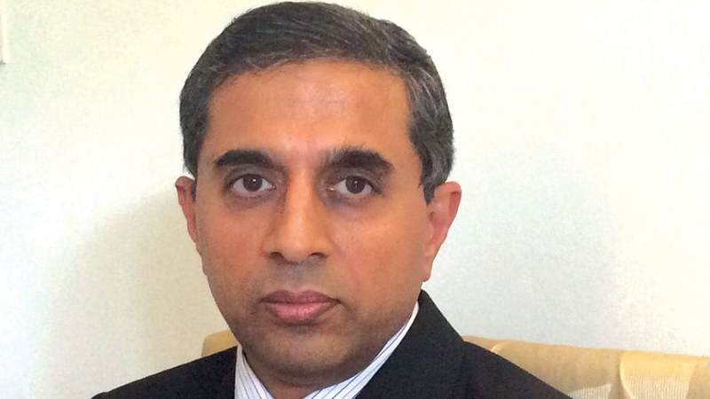 K G Mohan Kumar