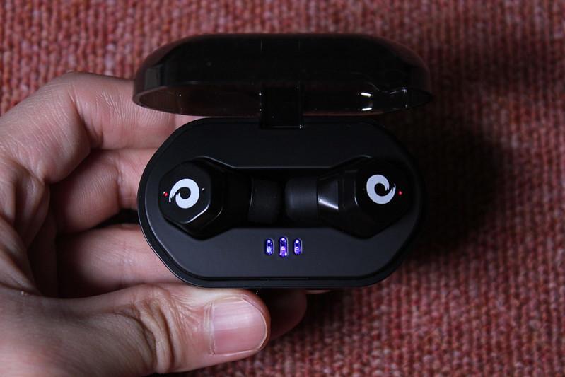 EnacFire Twins Bluetooth 5.0 完全ワイヤレスイヤホン 開封レビュー (40)
