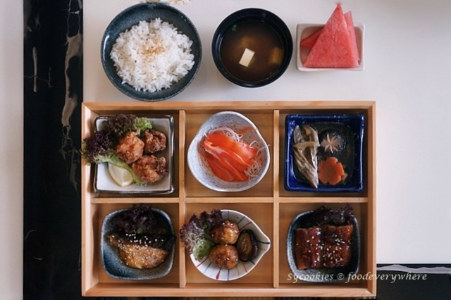 8.October Japanese Restaurant @ Johor