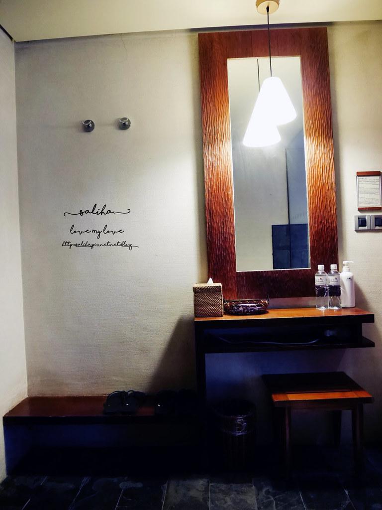 新店烏來溫泉飯店馥蘭朵景觀湯屋好不好遊記 (2)